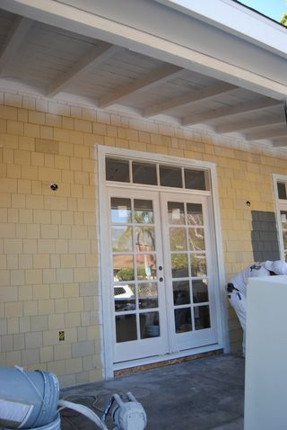 2-25 front french doors