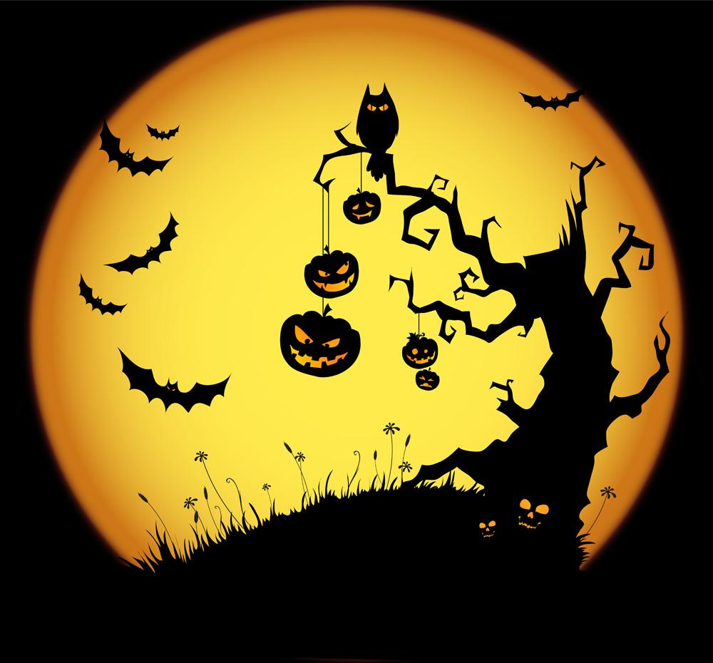 La Canada Real Estate Happy Halloween