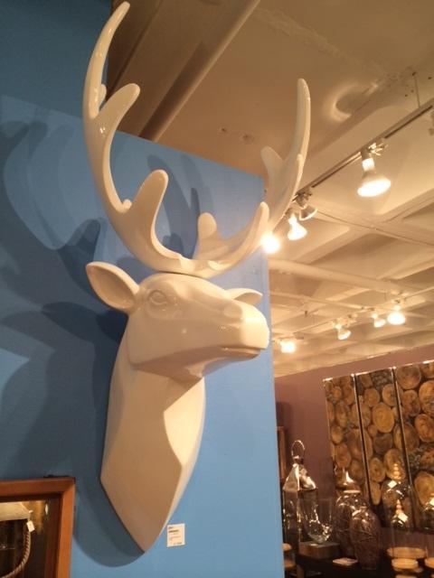 DK deer