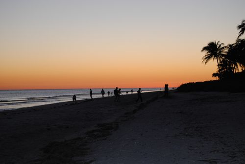 Sanibel sunset