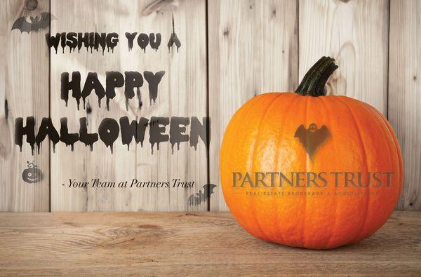 Happy Halloween PT